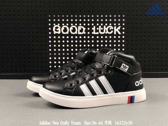 magasin d'usine a4340 a0bcf Adidas Neo Daily Team casual