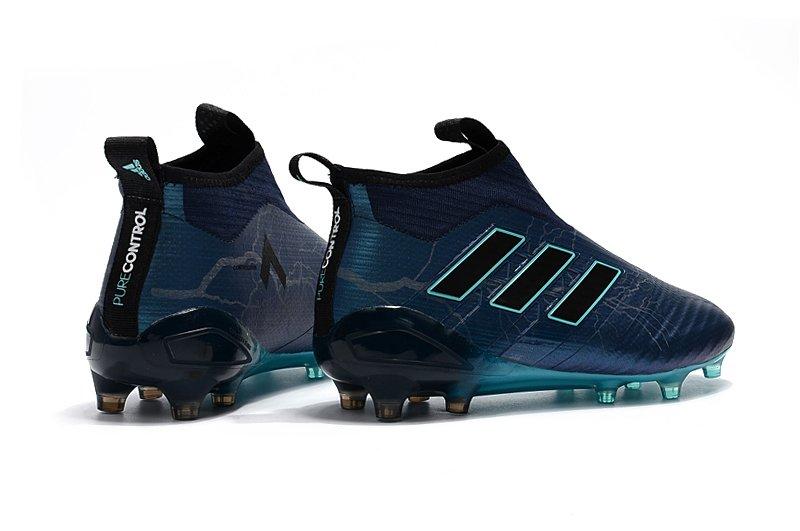 04698e18f5 versatil style Adidas ACE 17+ PureControl FG