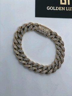 Pulsera Ice Cuban GL en internet
