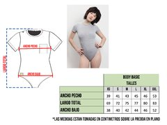 Body Basic - Limay Denim