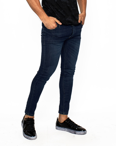 Jean Skinny Vintage Light 5341