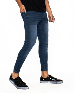Jean Skinny Blue Dark 5343 en internet