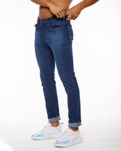 Jean Regular V Dark 5337