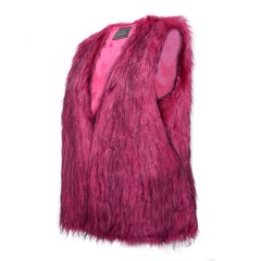 Chaleco Party Time Fucsia - comprar online