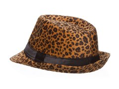 Sombrero Animal Print en internet