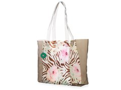 Shopping Bag Summer Negro - comprar online