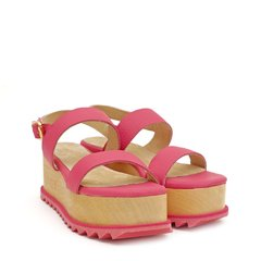 Sandalia Full Color Fucsia en internet
