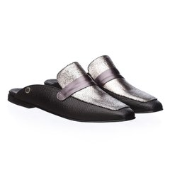 Slipper Sunset Negro - comprar online