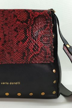 Morral Katie Cobra Bordo en internet