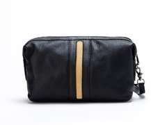 Necessaire Travel Time Black & Beige en internet