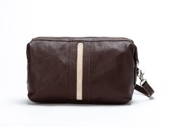 Necessaire Travel Time Brown & Beige en internet