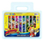 Set 10 Super Crayones Mickey Roadster Disney