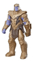 Thanos Avengers Titan Hero Series  Hasbro 4018