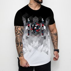T-Shirt - Abstract