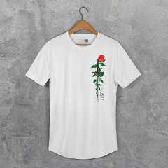 T-Shirt - Sword Flower
