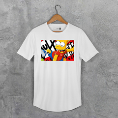 T-Shirt - Bart Duff