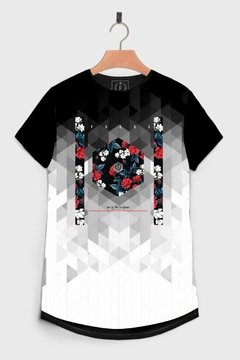T-Shirt - Abstract - comprar online