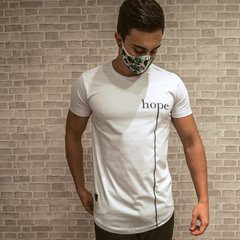 T-Shirt - Houpe White