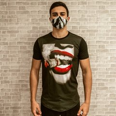 T-Shirt - Mouth Dolar