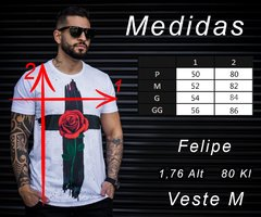 Imagem do T-Shirt - Leads