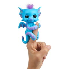 FINGERLINGS BEBE DRAGON en internet