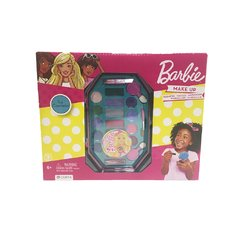 BARBIE MAQUILLAJE PUPA RECTANGULAR