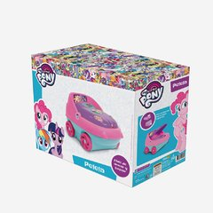 PELELA MY LITTLE PONY EN CAJA