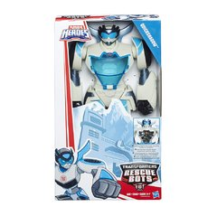 TRANSFORMERS PLAYSKOOL RESCUE BOTS FIGURA