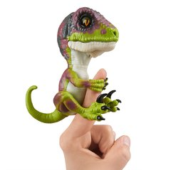 FINGERLINGS DINO RAPTOR - comprar online