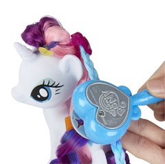 MY LITTLE PONY SALON MAGICO  RARITY - comprar online