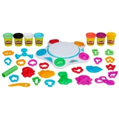 PLAY DOH MASA TOUCH STUDIO SHAPE TO LIFE en internet
