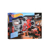 HOT WHEELS SET ARMABLE  DE AUTOS DE CARRERA GRANDE