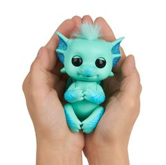 FINGERLINGS BEBE DRAGON - comprar online