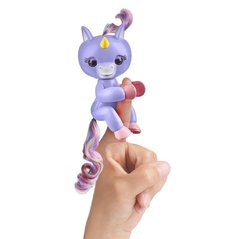 FINGERLINGS UNICORNIO VIOLETA - comprar online