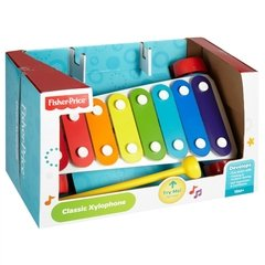 FISHER PRICE XILOFON MUSICAL en internet