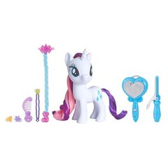MY LITTLE PONY SALON MAGICO  RARITY en internet