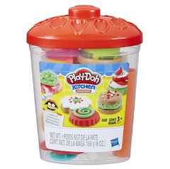 PLAY DOH MASA COOKIE JAR