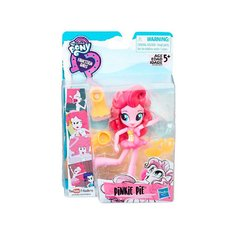 MY LITTLE PONY MINIS EQUESTRIA PINKIE PIE