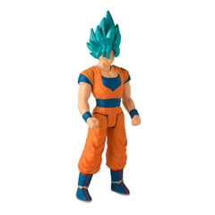 DRAGON BALL Z BLUE GOKU en internet