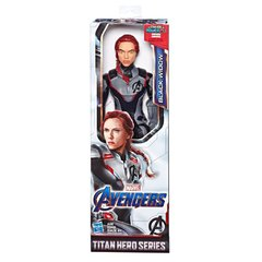 "AVENGERS MOVIE FIGURA 12"" BLACK WIDOW"