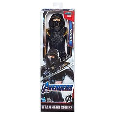 "AVENGERS MOVIE  FIGURA 12"" RONIN"
