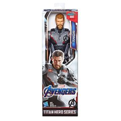"AVENGERS MOVIE  FIGURA 12"" THOR"