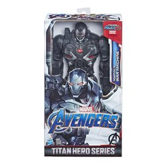 "AVENGERS MOVIE  FIGURA 12"" WAR MACHINE"