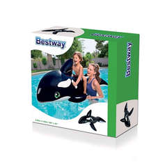PILETA INFLABLE ORCA