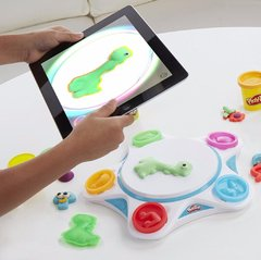 PLAY DOH MASA TOUCH STUDIO SHAPE TO LIFE - comprar online