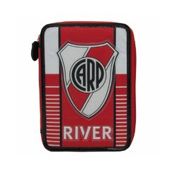 CARTUCHERA 1 PISO RIVER PLATE