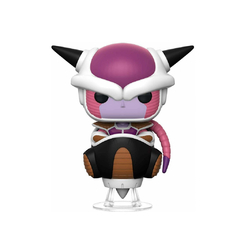 FUNKO POP DRAGON BALL Z FRIEZA en internet