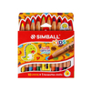 SUPER LAPICES JUMBO X 10 SIMBALL