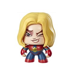 MARVEL MIGHTY MUGGS CAPITANA MARVEL - comprar online