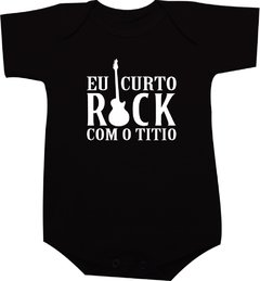body rock titio